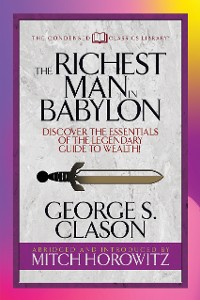 Cover The Richest Man in Babylon (Condensed Classics)