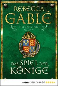 Cover Das Spiel der Könige