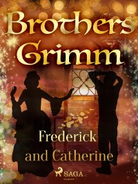 Cover Frederick and Catherine