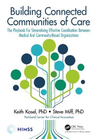 Cover Building Connected Communities of Care