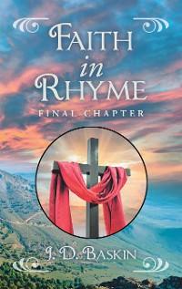 Cover Faith in Rhyme