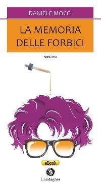 Cover La memoria delle forbici