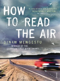 Cover How to Read the Air