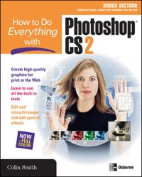 Cover How to Do Everything with Photoshop CS2