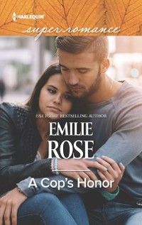 Cover Cop's Honor (Mills & Boon Superromance)