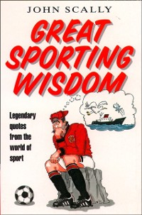Cover Great Sporting Wisdom