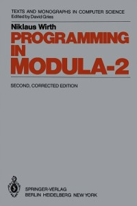 Cover Programming in Modula-2