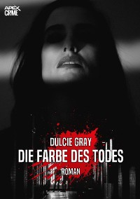 Cover DIE FARBE DES TODES