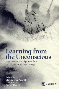 Cover Learning from the Unconscious