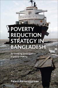 Cover Poverty Reduction Strategy in Bangladesh