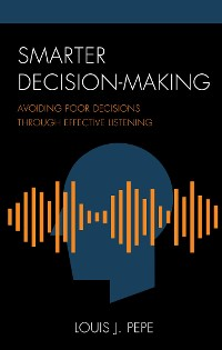 Cover Smarter Decision-Making