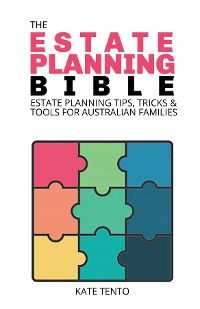 Cover The Estate Planning Bible
