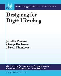 Cover Designing for Digital Reading