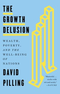 Cover Growth Delusion
