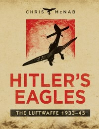Cover Hitler s Eagles