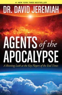 Cover Agents of the Apocalypse