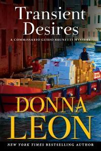 Cover Transient Desires