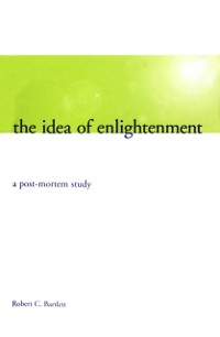 Cover Idea of Enlightenment