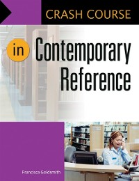 Cover Crash Course in Contemporary Reference