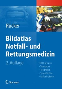 Cover Bildatlas Notfall- und Rettungsmedizin