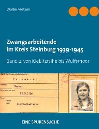Cover Zwangsarbeitende im Kreis Steinburg 1939-1945 - eine Spurensuche