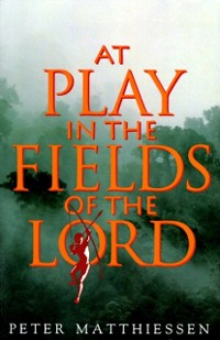 Cover At Play in the Fields of the Lord