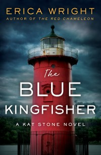 Cover The Blue Kingfisher