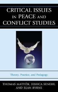 Cover Critical Issues in Peace and Conflict Studies