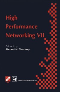 Cover High Performance Networking VII