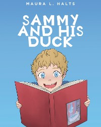 Cover Sammy and His Duck