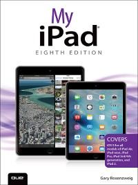 Cover My iPad