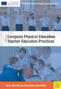 Cover European Physical Education Teacher Education Practices