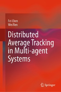 Cover Distributed Average Tracking in Multi-agent Systems