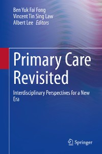 Cover Primary Care Revisited