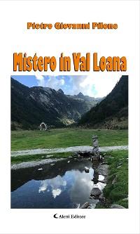 Cover Mistero in Val Loana