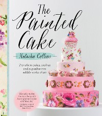 Cover The Painted Cake