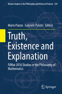 Cover Truth, Existence and Explanation