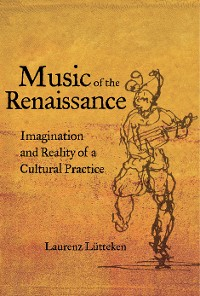 Cover Music of the Renaissance