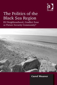 Cover Politics of the Black Sea Region