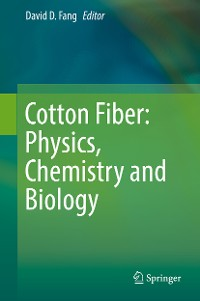 Cover Cotton Fiber: Physics, Chemistry and Biology