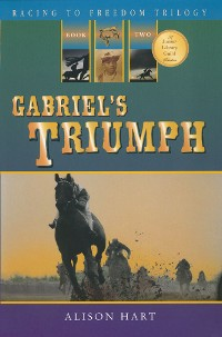 Cover Gabriel's Triumph