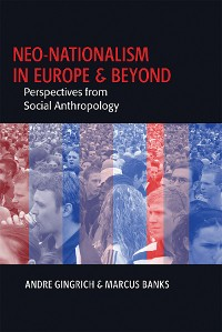 Cover Neo-nationalism in Europe and Beyond