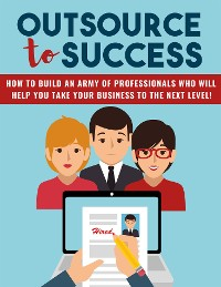 Cover Outsource To Success