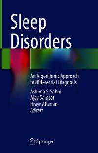 Cover Sleep Disorders