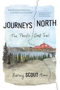 Cover Journeys North