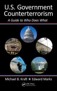 Cover U.S. Government Counterterrorism