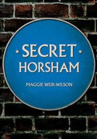 Cover Secret Horsham