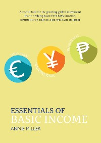Cover Essentials of Basic Income