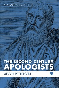 Cover The Second-Century Apologists