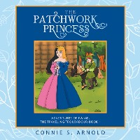 Cover The Patchwork Princess